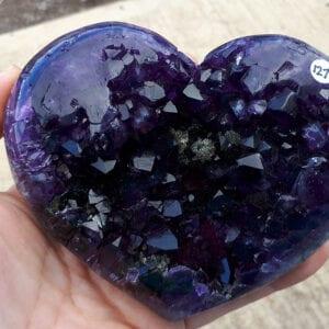 Hearts & Spheres