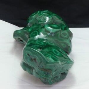 Malachite, Azurite, Chrysocolla